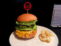 ICON(南新宿) - avo-burgers ー アボバーガーズ ー