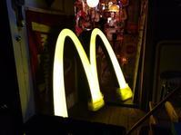 MacDonald STORE DISPLAY! - OIL SHOCK ZAKKA
