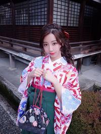 卒業式には袴をどうぞ - 富士レンタル着物のブログ