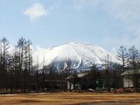 今週末の天気と気温(2019年3月1日) - 北軽井沢スウィートグラス