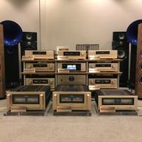 「アキュフェーズ試聴会」の準備が完了しました - 僕たちのオーディオ by Soundpit