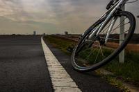 定番の手賀沼サイクリングで、少しだけ春の気配 - ゆるゆる自転車日記♪