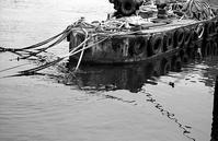浮桟橋 - そぞろ歩きの記憶