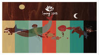 "MAGENTA ""OCEAN SERIES"" DECK 本日12:00より発売! - Growth skateboard elements"