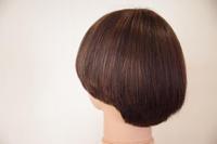 毛量で変わる髪型 - 館林の美容室~一人だから誰にも気を使わないプライベートな空間~髪を傷ませたくないあなたの美容室 パーセプションのウェブログ