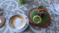 Maku Healthey Cafeの新メニューと The Griya夕景関連 ('18年春&秋版) - 道楽のススメ