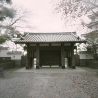 Accumulation of light -門- - jinsnap(weblog on a snap shot)