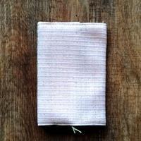 「うれしくって~」、パチリ! - 手織り むつみ工房