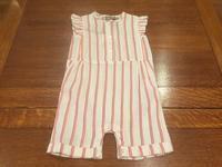 """kid's case""""pippa baby short suit""""【NO,3506-1191-1】 - LOB SHOP"""