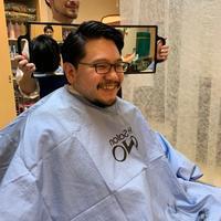new三澤さん - 赤坂・ニューオータニのヘアサロン大野ザメイン店ブログ