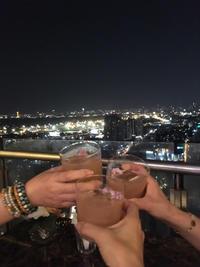 Bangkokツアー Vol3 〜タイレストランからのースカイバー - DAYS 〜ねこ☆ほし☆うみ☆はな☆日和