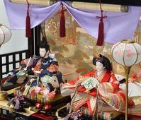ひな祭り - 人形屋の作法
