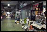 大田市場ランチ - TI Photograph & Jazz