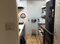 キッチンセルフリノベ③ 我が家のキッチン収納 - plus alpha note