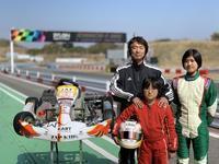 【特別企画】親子で取り組むゴーカート♫ - 新東京フォトブログ