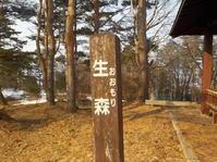 七ツ森を歩く・・7 - 日頃の思いと生理学・病理学的考察
