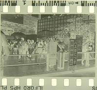 ネガ画像ILFORD HP5+(1600)×Kodak Xtol(1+1) - モノクロフィルム 現像とプリント 実例集