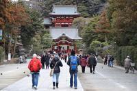 鶴岡八幡宮 - Granpa ToshiのEOS的写真生活