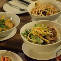 小さな創作ベトナム料理店・Nữ Eatery。 - アクデニズ。