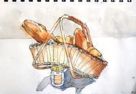 パンの日 - ryuuの手習い