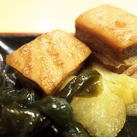 鶴見といえば沖縄ランチおきつる食堂でラフテーいただきました!19.02.03 14:01 - スナップ寅さんの「日々是口実」