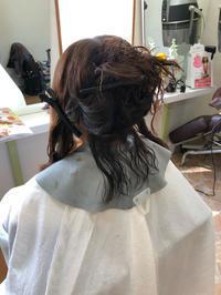 髪を切ろう - 美容室Feliz