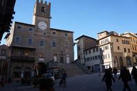 コルトーナの受胎告知 - フィレンツェ田舎生活便り2