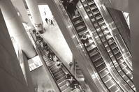 escalator - summicron