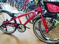定番のクロスファイヤー - 滝川自転車店