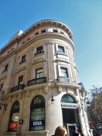 リベラ地区の散策 - gyuのバルセロナ便り  Letter from Barcelona