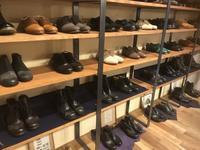 本日3月3日(日)荒井弘史入店日&東京マラソン - Shoe Care & Shoe Order 「FANS.浅草本店」M.Mowbray Shop