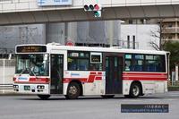 (2018.12) 西鉄バス北九州・戸5406 - バスを求めて…