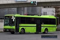 (2018.12) 北九州市交通局・513 - バスを求めて…