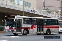 (2018.12) 西鉄バス北九州・小5151 - バスを求めて…