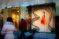 街角スナップ・ 東京 - 表参道 Dior 前Street - 天野主税写遊館