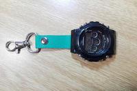 ダイソー324円時計をリメイクしてみたら - スポック艦長のPhoto Diary