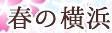<2019年3月>待ち遠しい桜の季節!職場「横浜」周辺の撮り溜めた春風景 - ローリングウエスト(^-^)>♪逍遥日記