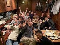 2019向陽ハンドボール部同窓会 - だるまのささやき
