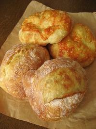 チャバタ - slow life,bread life