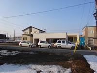 六ケ所村H邸仕上げ工事に入っていきます - 北国の建築徒然草-山本プランニング一級建築士事務所