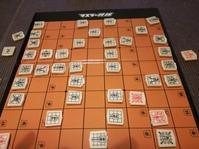 最近ホットな将棋。 - 続・よれ子の徒然日記