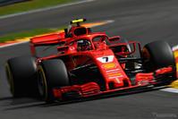 【ベルギーGP 回顧】フェラーリ決勝レポート - F1-MGT.com
