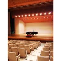 ホール練習 - 大阪市淀川区「渡辺ピアノ教室」