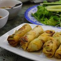 Hồ Lô quánでベトナムごはん。 - アクデニズ。