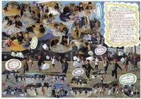 1月の幼児クラスのようすです - 平幼稚園ブログ&行事写真集