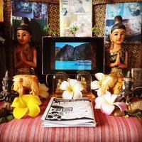 ★3月休館日のお知らせ★ - 尾道アジアンゲストハウス ビュウホテルセイザン&タイ国料理タンタワン