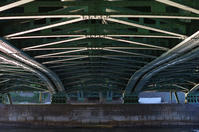 No.147_UNDER THE BRIDGE - デザインスタジオ バオバブのスクラップブック