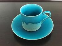 お待ち申し上げます、今月末まで開催中!です - 陶芸ブログ 限 無 窯    氷裂貫入青瓷の世界