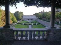 晩秋のゴンザガ宮殿 (Palazzo Gonzaga) - エミリアからの便り