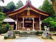 竃門神社【ゆずこ さん】 - あしずり城 本丸